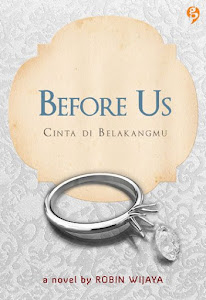 BEFORE US - Cinta di Belakangmu