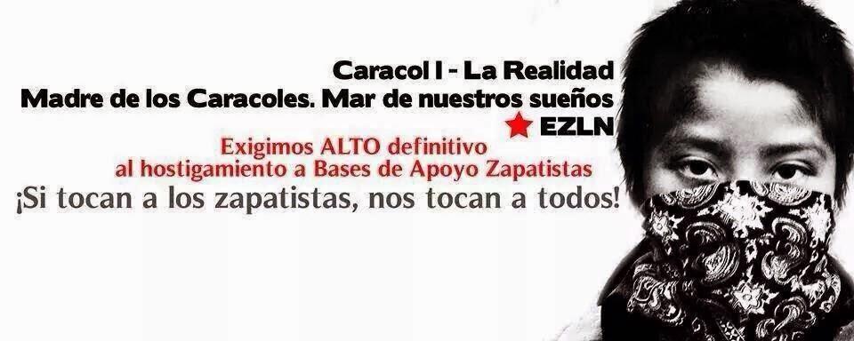 LaRealidad