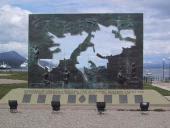 Comienza la vigilia por Malvinas