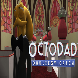 Octodad+Dadliest+Catch