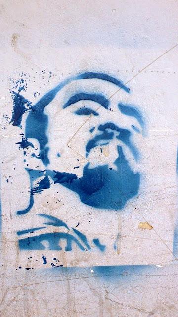 street art in santiago de chile barrio yungay and barrio brasil arte callejero