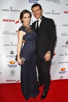 Jacky Bracamontes asegura que su esposo ya tiene el nombre de su segunda bebe