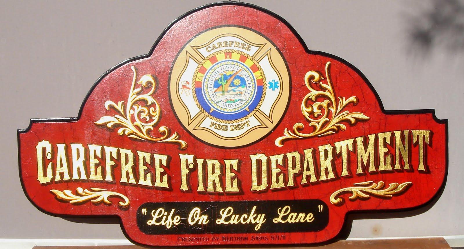 bertram signs amp graphics bertram signs donates custom
