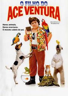 Download – O Filho de Ace Ventura Dublado H264 + AVI Dual Audio DVDRip