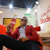 EXCLUSIVE: ALIKIBA IN NAIROBI FOR HIS COKE STUDIO AFRICA DEBUT