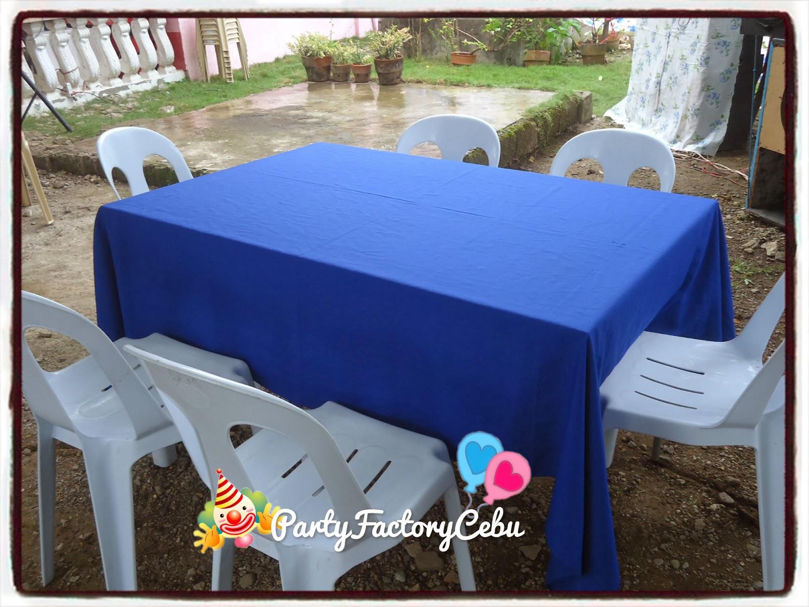 Welcome To Partyfactory Cebu February 2014