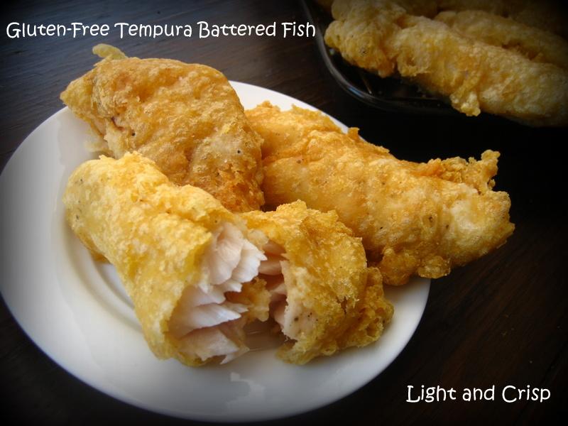 Home Cooking In Montana Gluten Free Tempura Fish