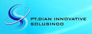 Lowongan Kerja PT Dian Innovative Solusindo