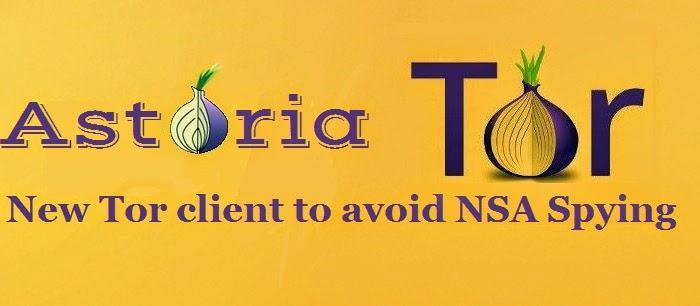 Tor client, Astoria - Tor client, Download Astoria