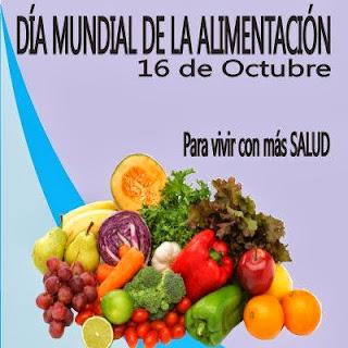 Dia de la Alimentacion, parte 2