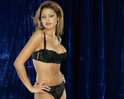 Hot Model HD Wallpapers