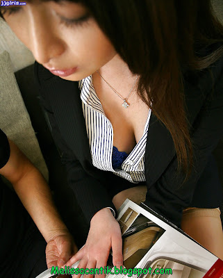Japan Sexy Teacher - Guru Cantik dan Seksi