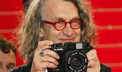 Wim Wenders pictures