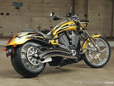 Victory Custom Motorcycles