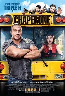 descargar El Chaperon – DVDRIP LATINO