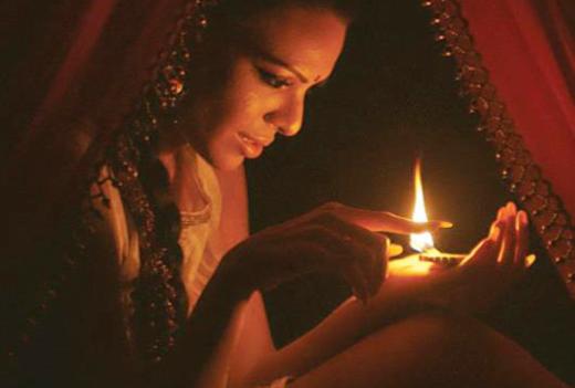 Sherlyn Chopra - KamaSutra 3D - (2013)
