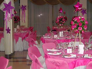 Decoraciones y mas decorar una fiesta de 15 a os en el 2013 for Decoraciones para 15 anos modernas