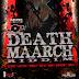 Death March Riddim (Full Promo) [Jop/Magnum Sound] – October 2012
