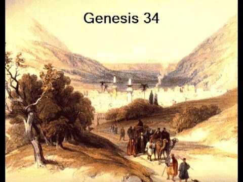 Gênesis 34