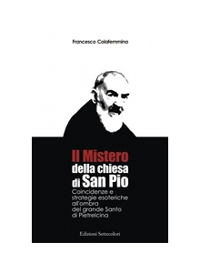 IL NUOVO LIBRO DI FRANCESCO COLAFEMMINA