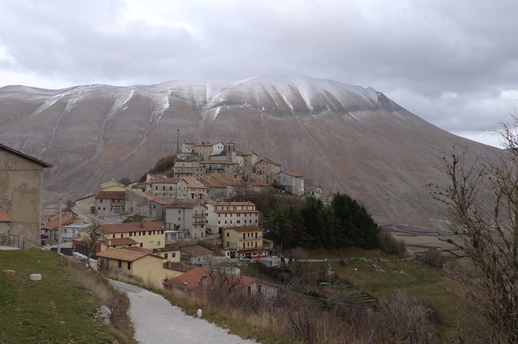 Castelluccio Valmaggiore Most Beautiful Places In The