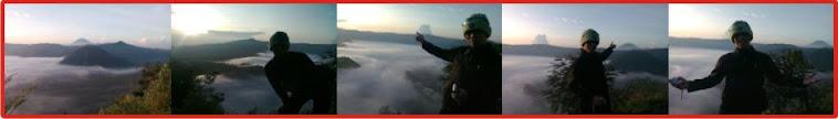 Mount Tengger, Bromo & Mahameru