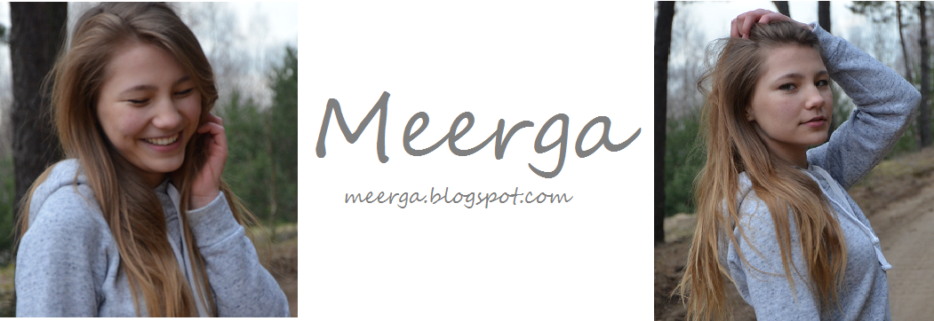 Meerga