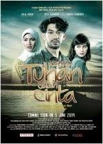 Film Indoneisa: Ketika Tuhan Jatuh Cinta