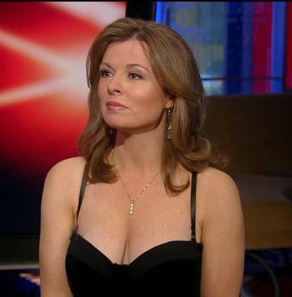Fo News Channel S Patti Ann Browne