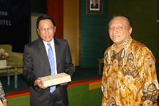 Pojok bursa efek indonesia fakultas ekonomi universitas trisakti