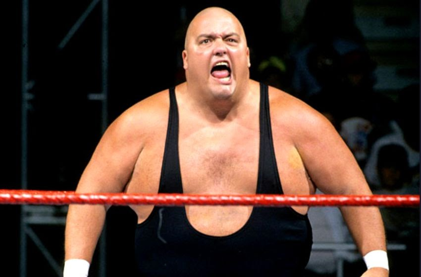 King Kong Bundy Net Worth