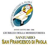 Giubileo della Misericordia - SAN FRANCESCO DI PAOLA