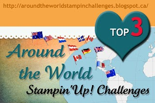 Around the World SU! Challenge