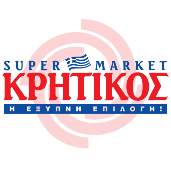 Κρητικός Super Market