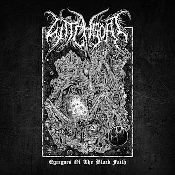 """WITCHGÖAT - """"EGREGORS OF THE BLACK FAITH"""""""