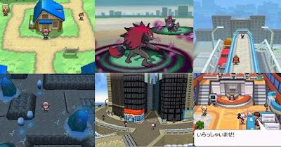 descaga Pokemon Version Black en nuestro blog http://konanimes.blogspot.com/