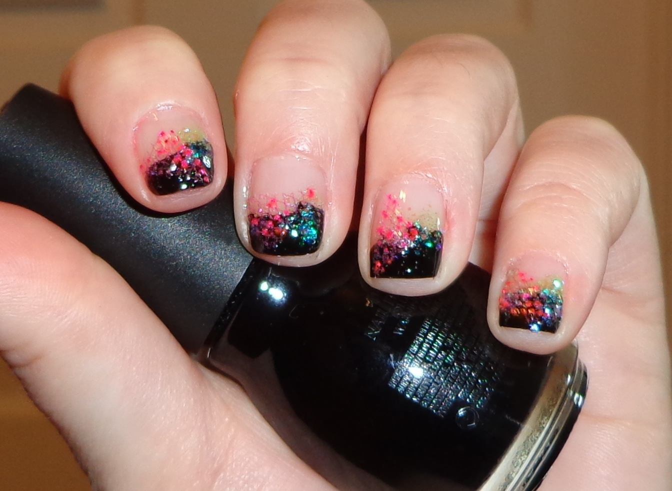 Nails Designs 2013 This design worked on my short