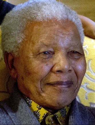 Nelson mandela rushed to hospital, in Serious condition