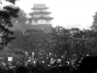 Hiroshi Teshigahara Tokyo 1958