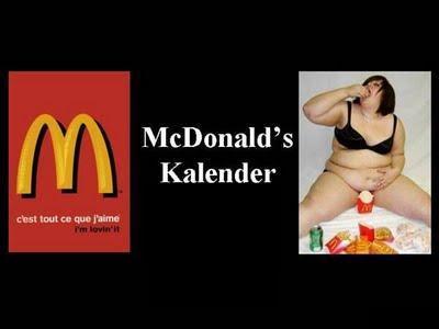 Berikut Foto Foto Model Kalender Terbaru 2012 yang unik, lucu, gokil ...