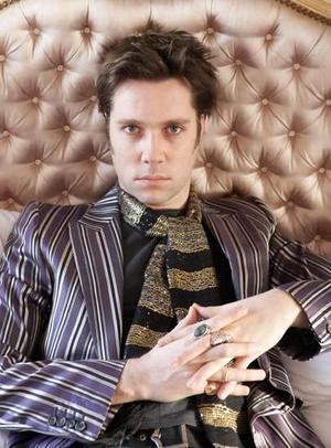 Rufus Cigarettes And Chocolate Milk