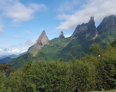 Teresópolis: Post Índice