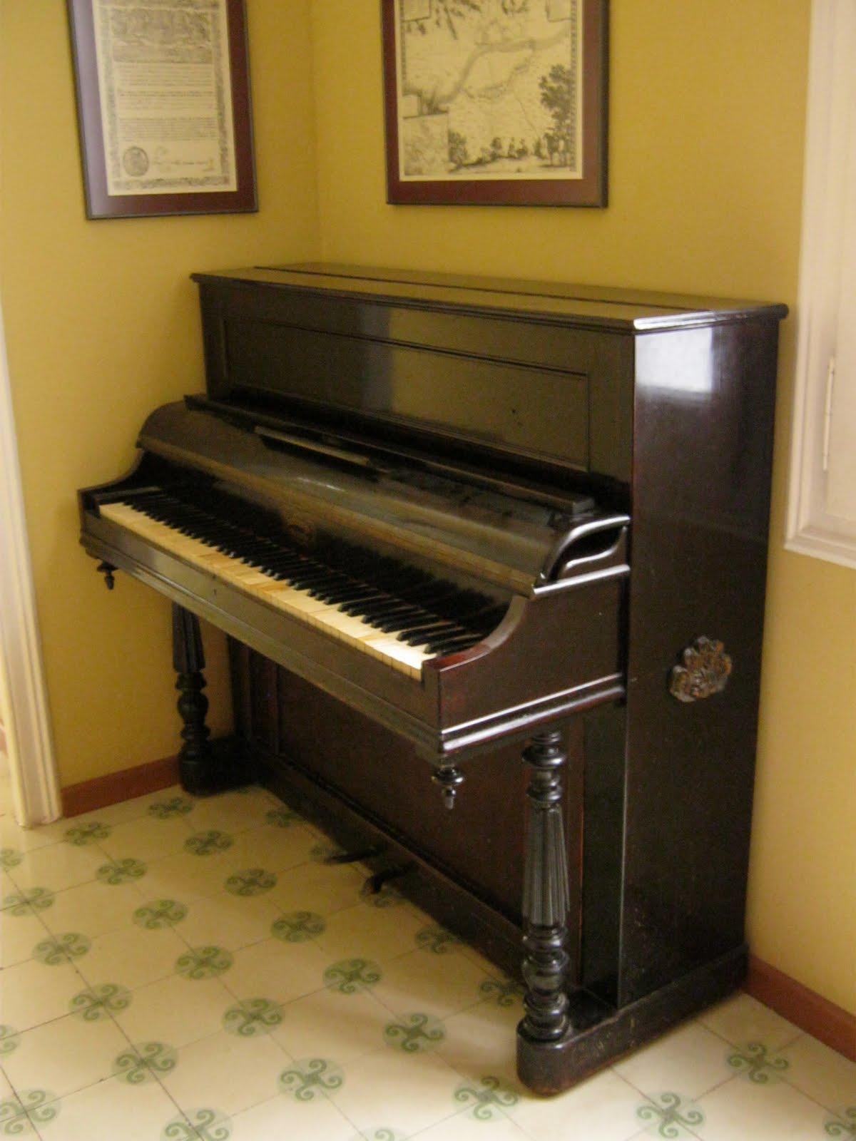 Restauracion muebles compra venta de instrumentos - Costo ascensore interno 1 piano ...
