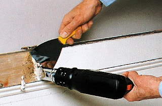 Cómo Decapar la Pintura Antigua, Decapantes Térmicos  y Decapantes Químicos, I Parte