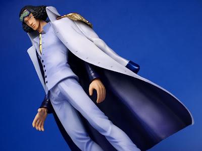 POP One Piece Neo DX Aokiji Kuzan