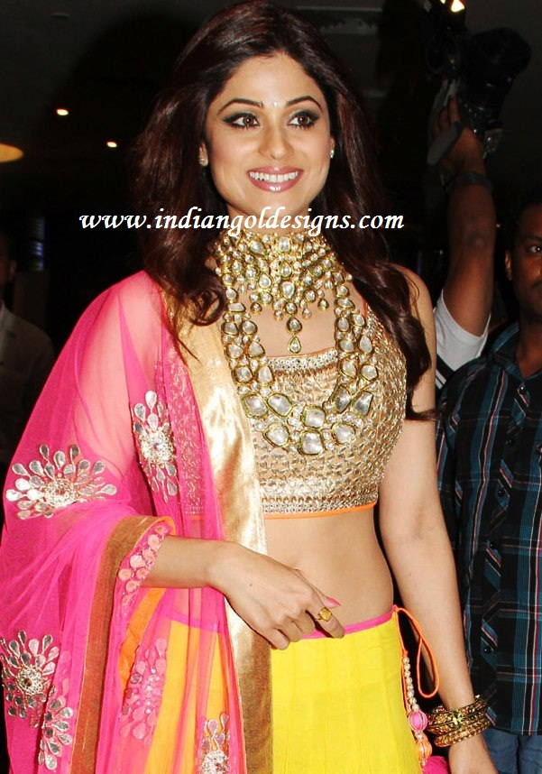 Shilpa Shetty Wedding Ring efficient – navokal.com
