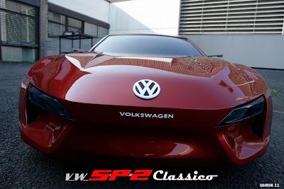 Releitura do Volkswagen SP2 - 40 Anos_14