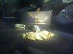 Deposito Emas