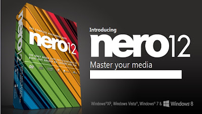 Nero Multimedia Suite Version 12.5 Free Download