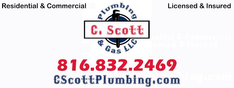 C. Scott Plumbing